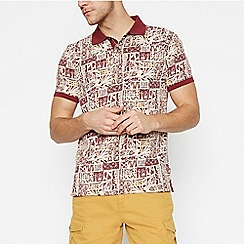 Red Polo Shirts Men Debenhams