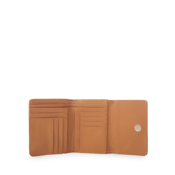The Collection Tan purse medium Collection Tan medium The TR1Trq