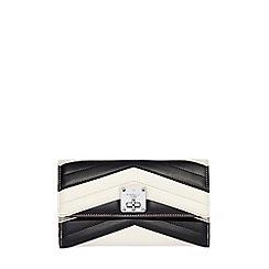 Fiorelli - Multicoloured Chiltern turnlock dropdown wallet