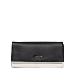 Fiorelli - Addison large frame dropdown purse