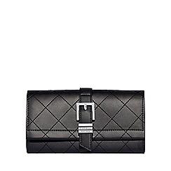 Fiorelli - Black hammersmith flapover purse