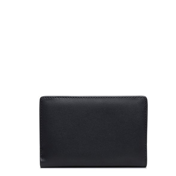 medium zip Shadow Radley black top purse zw7wRqE