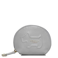 Radley - Shadow grey small coin purse