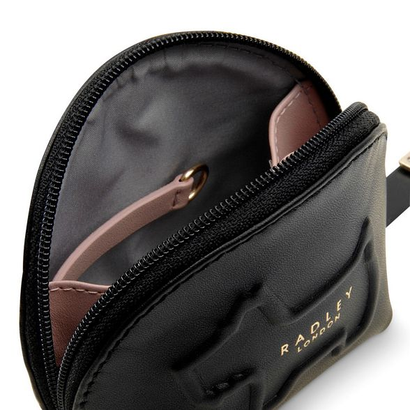 shadow coin small black Radley purse Radley 1BRwxSRq54