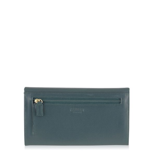 Radley matinee purse large green tree The wrong flapover FwxfSRFrq