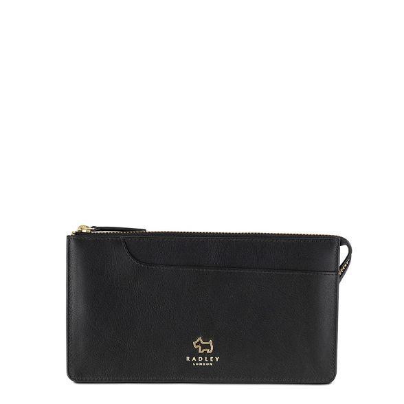purse matinee Pockets large top zip Radley black w6RqxY8
