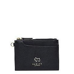 Radley - Pockets black small coin purse