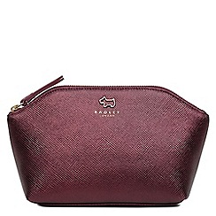 Radley - Ashby road medium zip-top pouch
