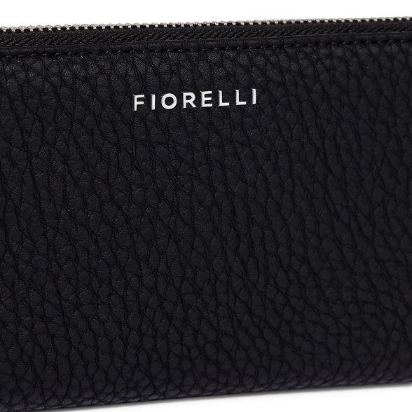 around Black city Fiorelli purse zip wdtAXCAq