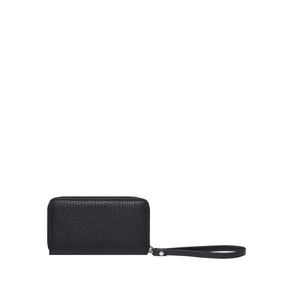 zip Black Fiorelli purse around finley wEpp4qxS
