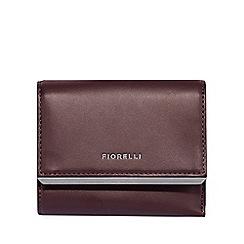 Fiorelli - Wine addison small dropdown purse