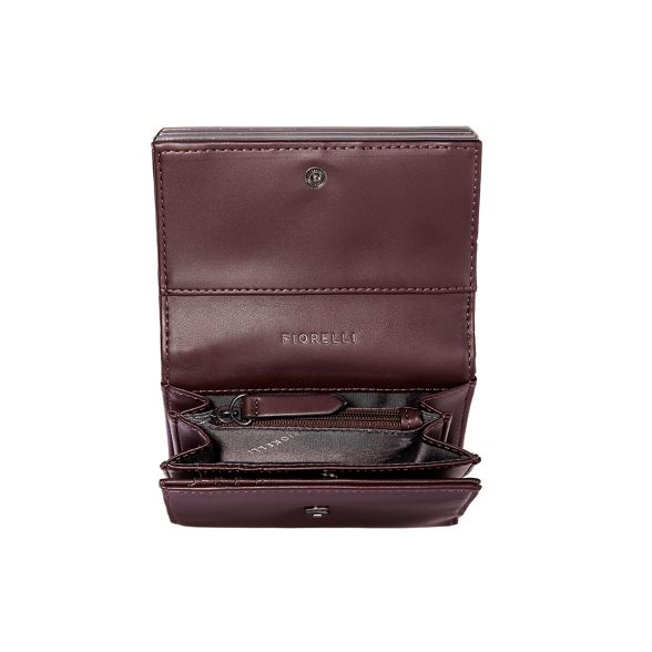 small purse addison dropdown Fiorelli Wine vxpqRR