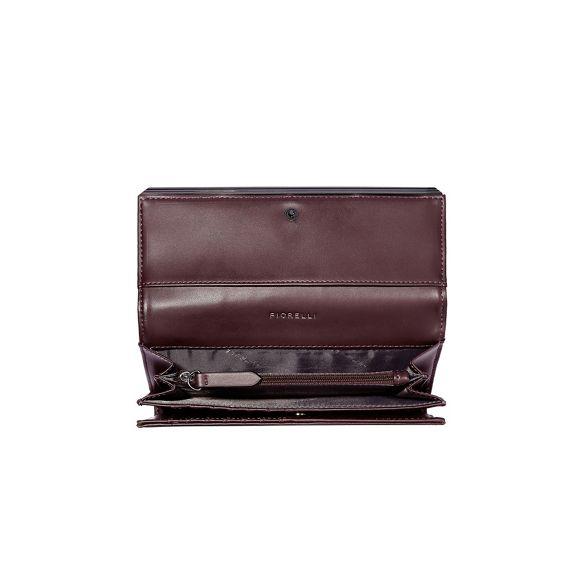 red Large 'Addison' Fiorelli Large purse Fiorelli BatpSwxq4