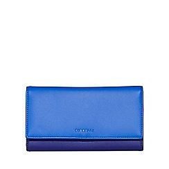 Fiorelli - Bright blue utilitarian purse