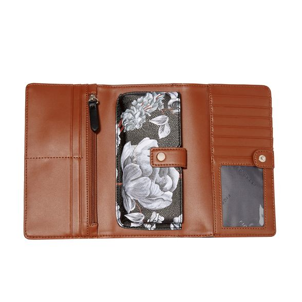 Fiorelli purse purse Tan utilitarian utilitarian 247 Tan 247 Fiorelli dAw8ncIxq