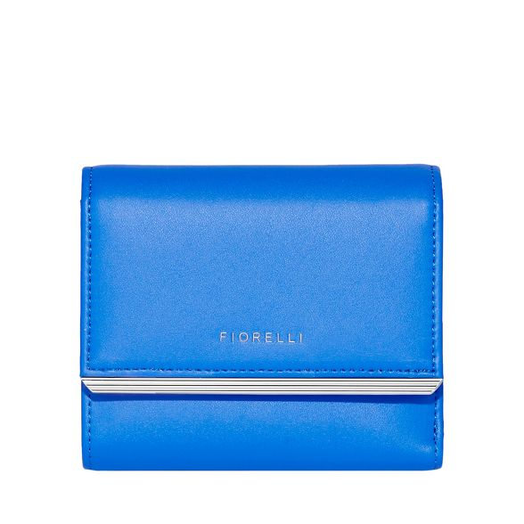 Fiorelli small Blue dropdown addison purse zq7vzr