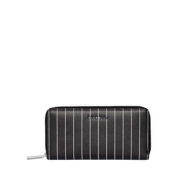 Fiorelli city around zip Black purse rFBnrS