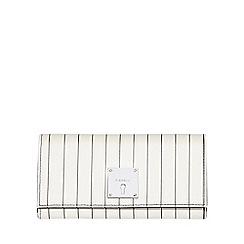 Fiorelli - White dorchester matinee purse