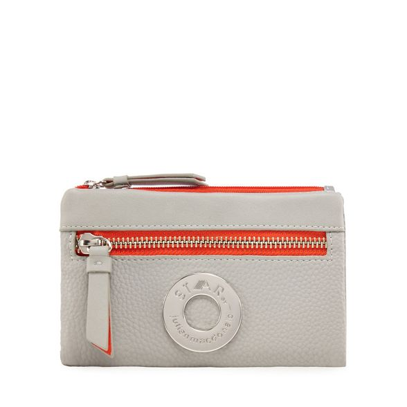by fold Julien over Grey Macdonald soft Star purse Tx1qZd6Z