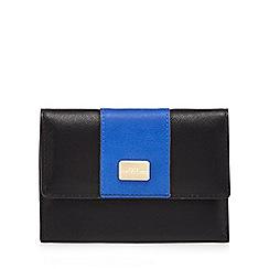 Star by Julien Macdonald - Black small flap over purse