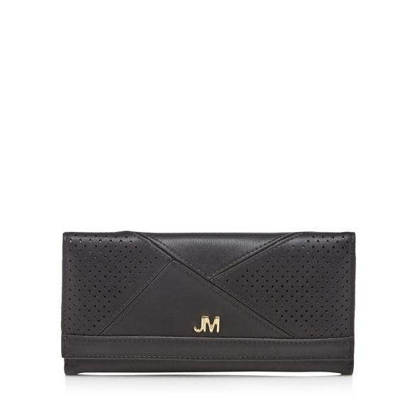 Star Julien Black purse Macdonald by large perforated wrgUwq