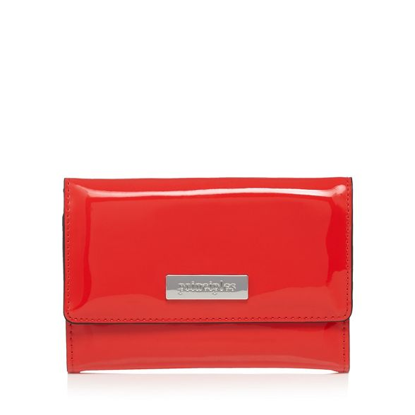 Principles purse Red medium patent medium Red patent Principles r78r0n