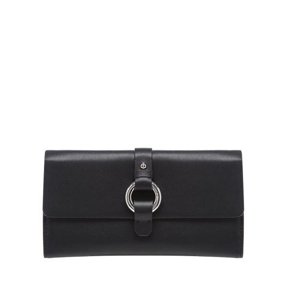 large Black purse metal Rocha ring John RJR XHZqcEyPc