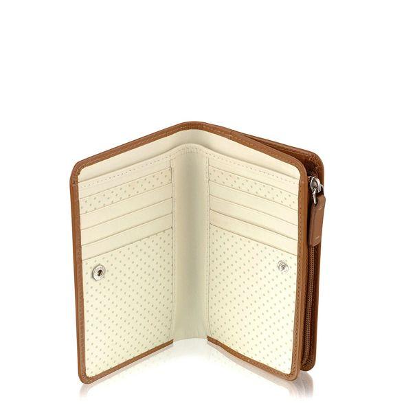 dog' Radley purse leather Medium 'heritage Uw0Y8Bq
