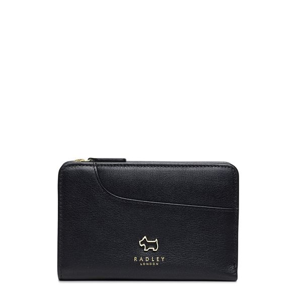 Top Radley Zip Medium Purse Pockets TAwqxvtwFz