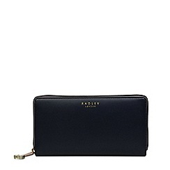 Radley - Large leather 'arlington street' purse