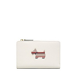 Radley - Medium leather 'Wren Street' purse
