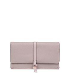 Radley - Large leather 'Merton Road' matinee purse