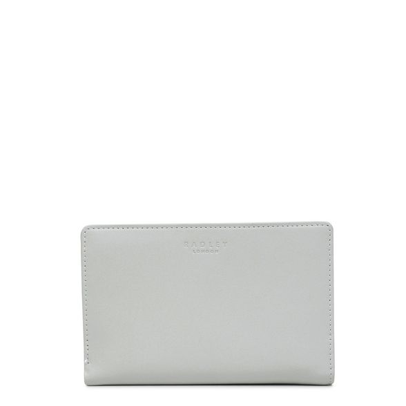 'Call medium zip leather top Me' Radley purse Grey wX7XxE
