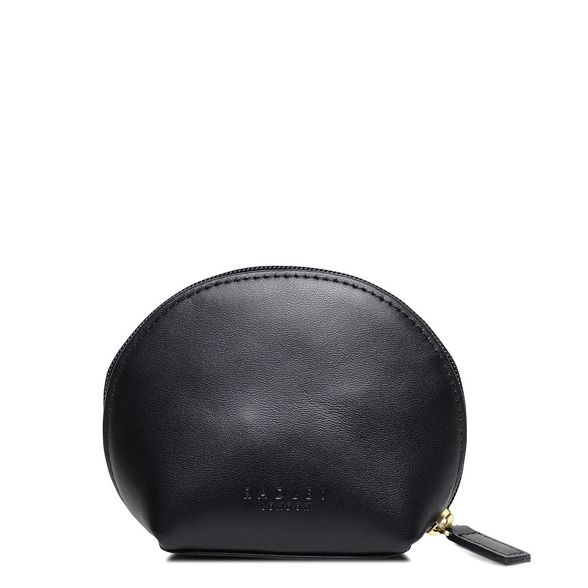 'Call small Radley purse Me' zip leather around Black coin OagwqC1