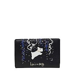 Radley - Life's a party medium zip-top purse