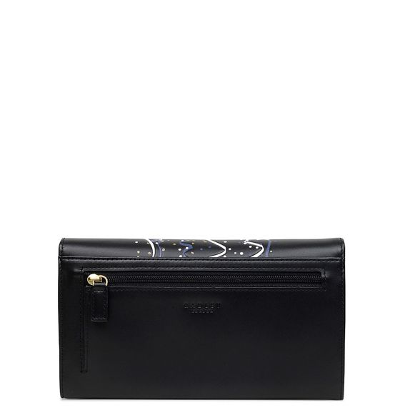 flap matinee Party' leather purse over a Large 'Life's Radley v0FwXqPx
