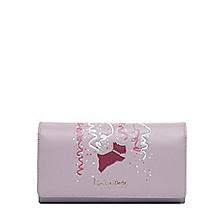 Radley - Life's a party large flapover matinee purse