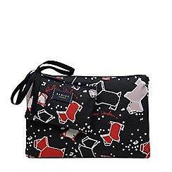 Radley - Speckle dog travel set purse