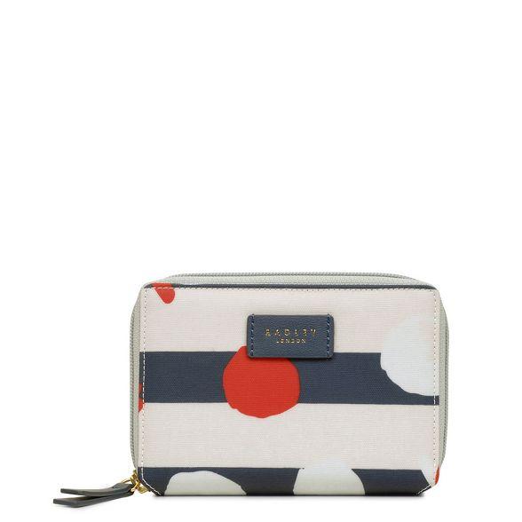bifold the Medium purse Radley Dot' 'On wq6aPI