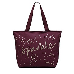 Radley - Sparkle large tote bag