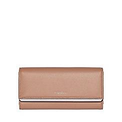 Fiorelli - Brown addison large dropdown purse