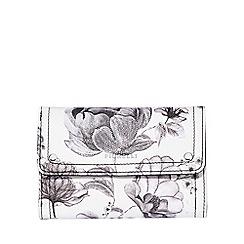 Fiorelli - Medium multi-coloured 'Shaftesbury' dropdown purse