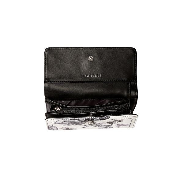 coloured purse multi Medium dropdown Fiorelli 'Shaftesbury' BAppUx