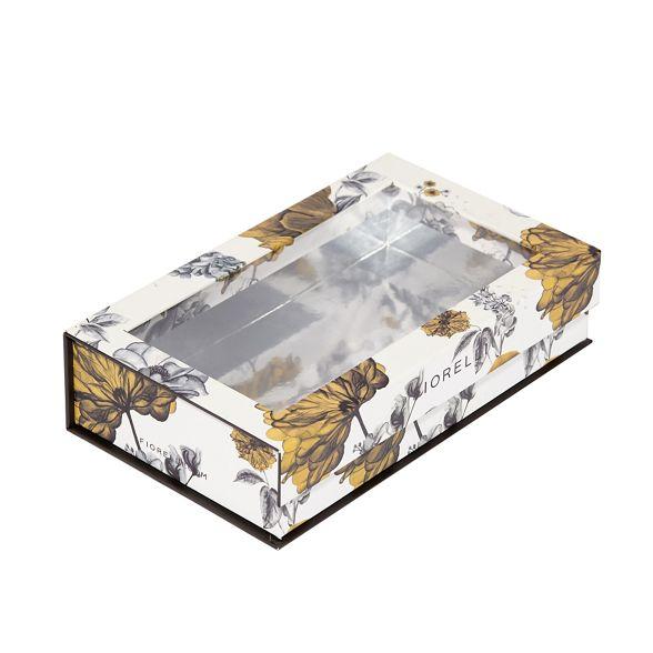 purse Fiorelli Fiorelli Metallic 'Clemence' Metallic 4vvr7nq6