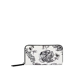 Fiorelli - White 'Clemence' purse