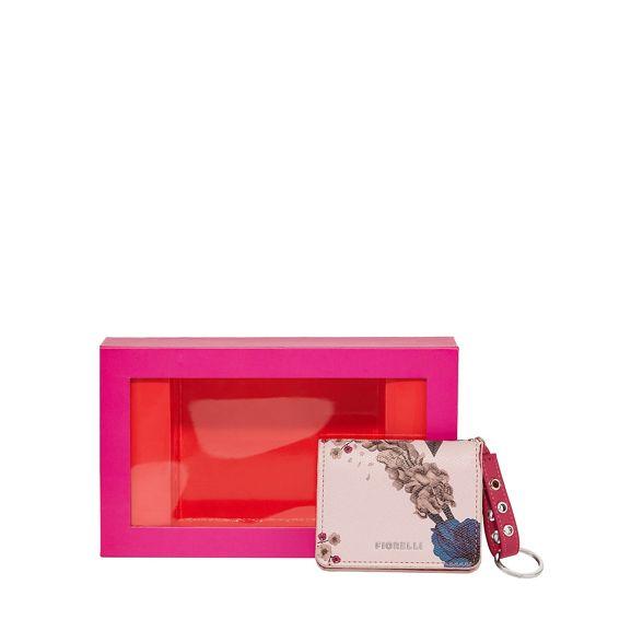 Pink 'Eleanor' Fiorelli Fiorelli Fiorelli 'Eleanor' Pink Fiorelli cardholder cardholder Pink cardholder Pink 'Eleanor' q6PEwE