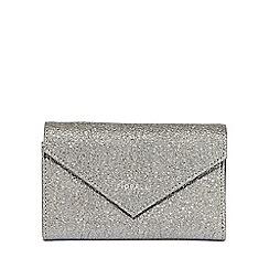 Fiorelli - Medium metallic 'Stella' purse