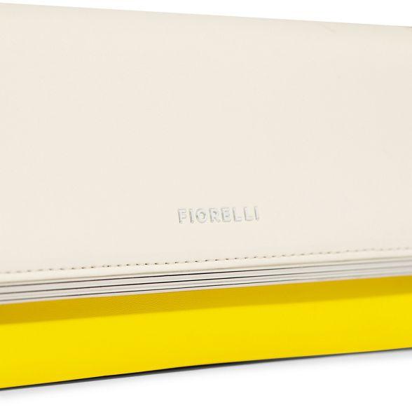 white Large Fiorelli off purse 'Addison' dropdown pqw8w6S