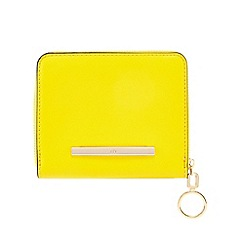 Red Herring - Yellow small purse