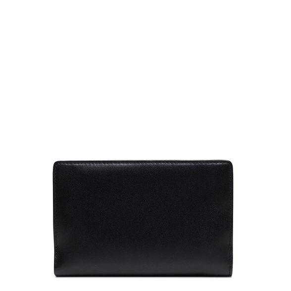 black leather 'Profile Dog' Radley purse Medium HwU5SxqxP
